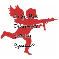 Do You Have Disappointed Valentine Syndrome?