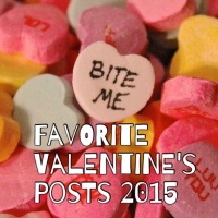 Favorite Facebook Valentine's Posts 2015